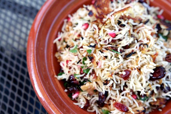 Amira Superior Aromatic Rice