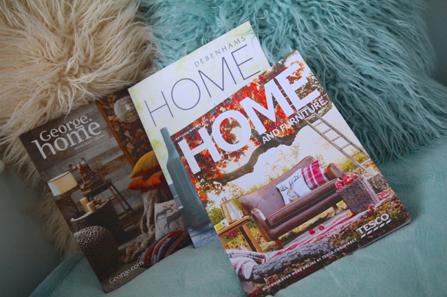 Top 10 Shops for Home Styling
