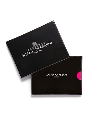 Win a £30 House of Fraser Gift Card