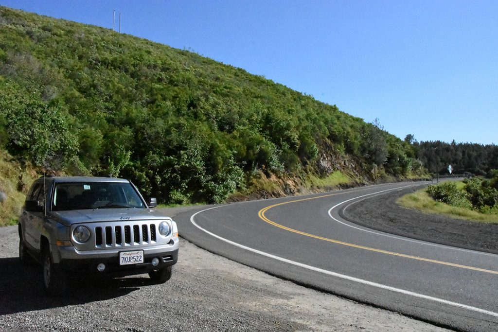10 Top Tips for a US Road Trip