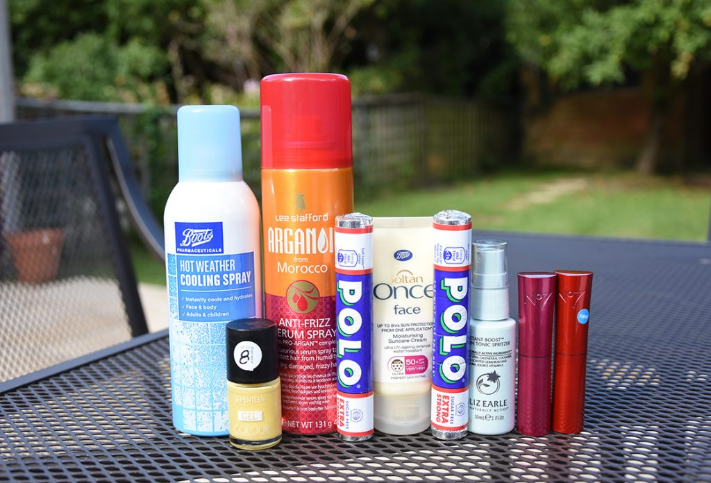 Win summer essentials with Nestle & Boots!