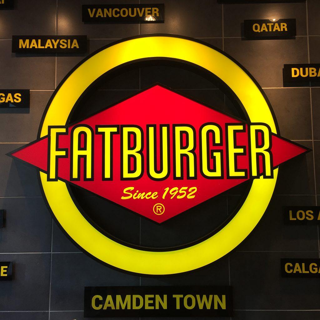 Restaurant review: Fat Burger