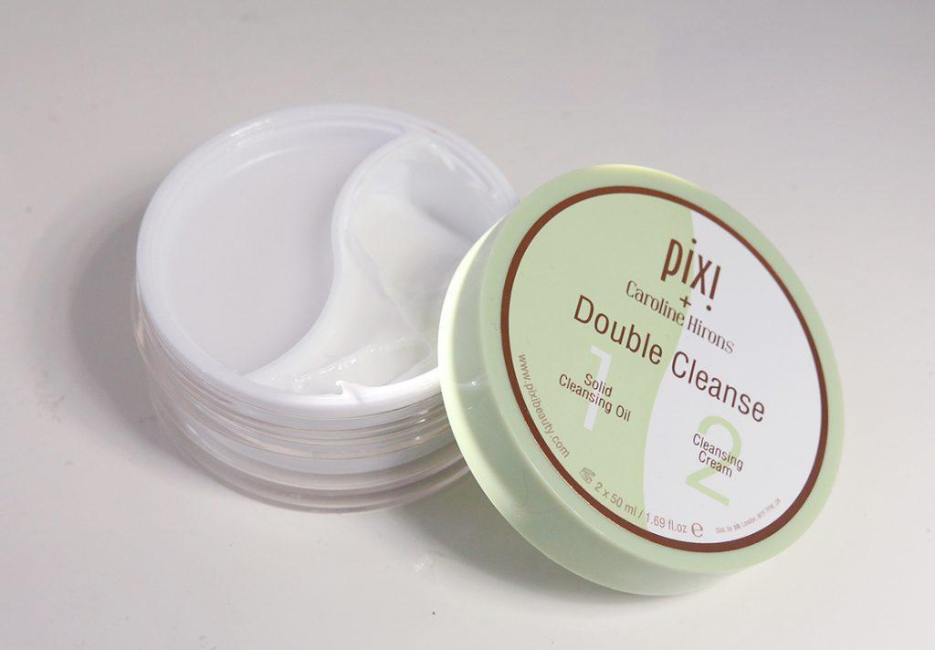 Pixi + Caroline Hirons: Double Cleanse