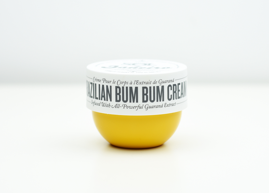 Sol de Janeiro: Brazilian Bum Bum Cream